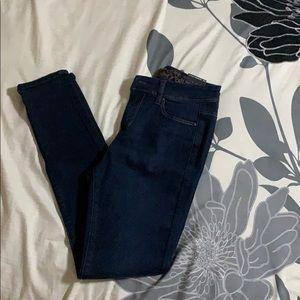 Wax jeans from fashion nova